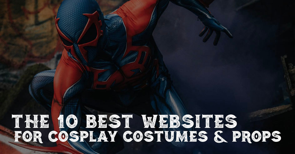 10 best cosplay costumes